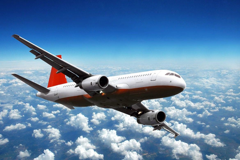 Anreise mit dem Flugzeug nach Forstau