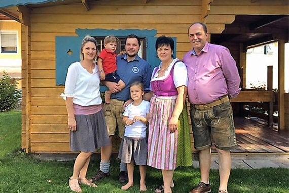 Familie Buchsteiner, Hotel & Gasthof Forstauerwirt