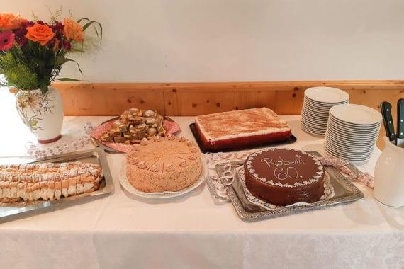 Feste & Feiern im Forstauerwirt in Forstau