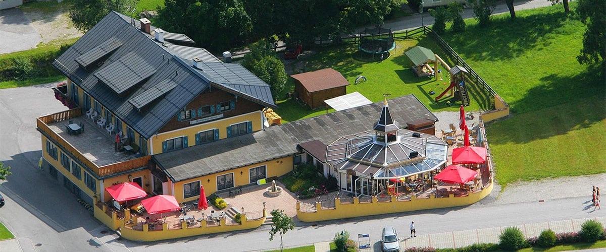Hotel & Gasthof Forstauerwirt in Forstau, Salzburger Land