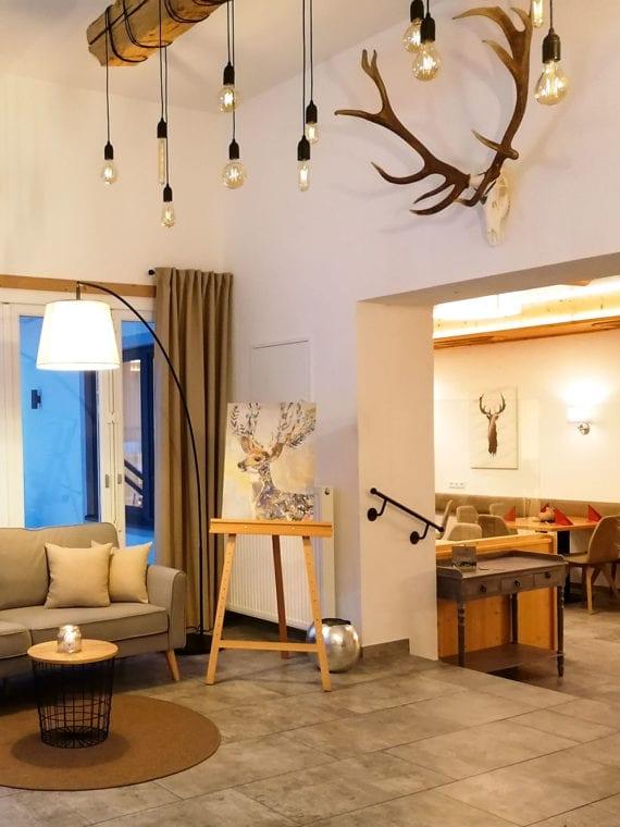 Hotel & Restaurant Forstauerwirt