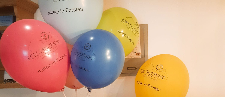Hotel & Restaurant Forstauerwirt in Forstau, Pongau