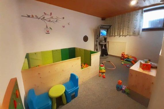 Kinderspielraum –Inklusivleistungen im Hotel & Gasthof Forstauerwirt, Forstau, Salzburger Land