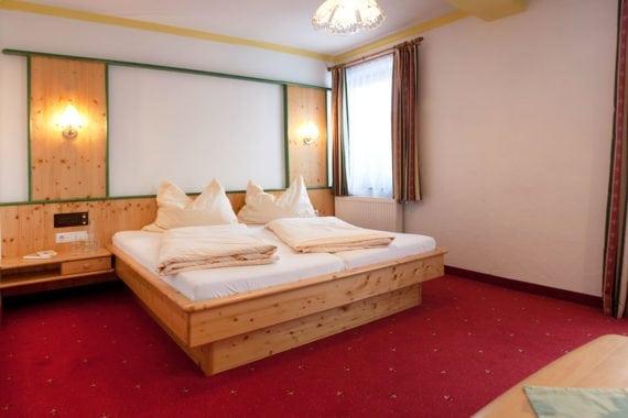 Mehrbettzimmer im Hotel & Gasthof Forstauerwirt in Forstau, Salzburger Land