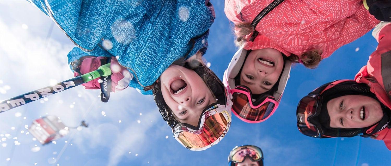 Pauschalen für den Skiurlaub in Ski amadé