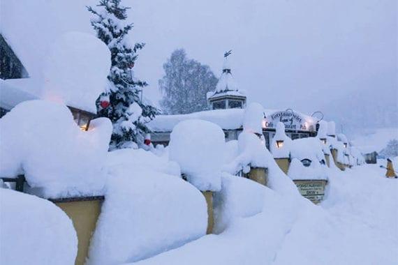 Winterurlaub im Forstauerwirt in Forstau, Salzburger Land
