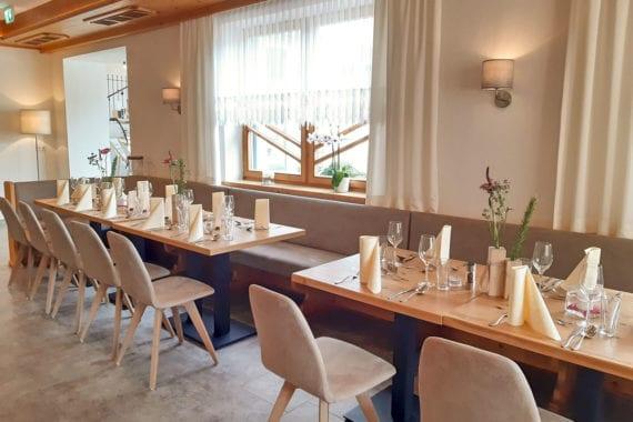 Speisen & Getränke im Restaurant Forstauerwirt in Forstau, Pongau