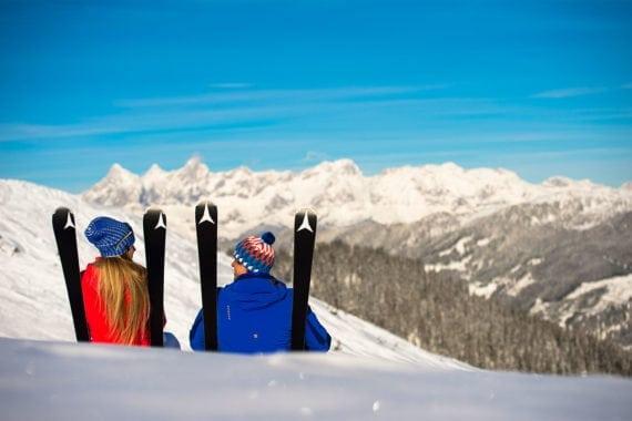 Skipauschalen für den Skiurlaub in Ski amadé