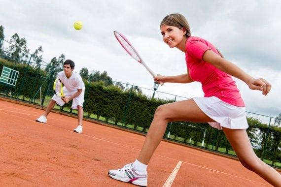 Tennis in Radstadt - Sommerurlaub im Salzburger Land