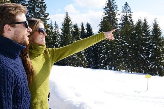 Winterwandern in Radstadt, Winterurlaub im Salzburger Land