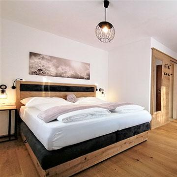 Zimmer in Forstau, Salzburger Land
