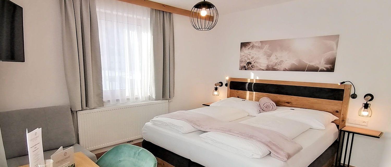 Gemütliche Zimmer in Forstau